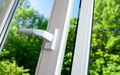 Advantages of Installing Vinyl Windows at Your Home