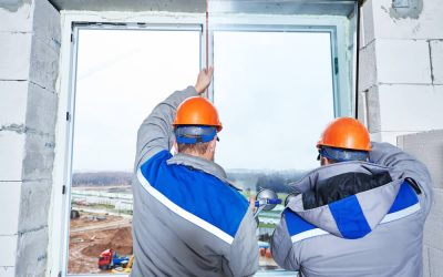 Choosing the Best Window Replacement Service Provider at Affordable Prices
