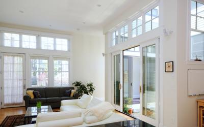 Benefits of Energy-Efficient Windows and Doors